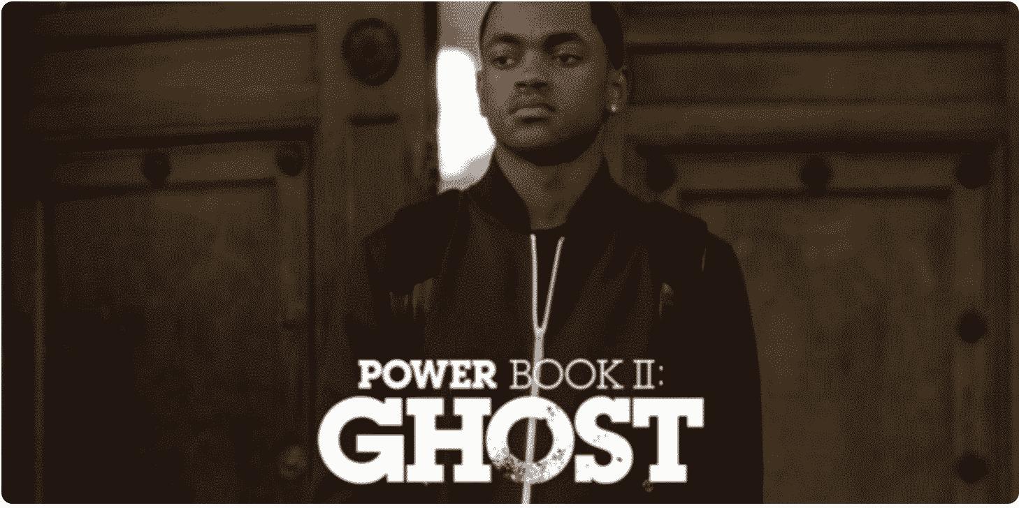 Ghost Power Book II : Premiere date sur starz ; quand sera-t-il diffusé ? 35