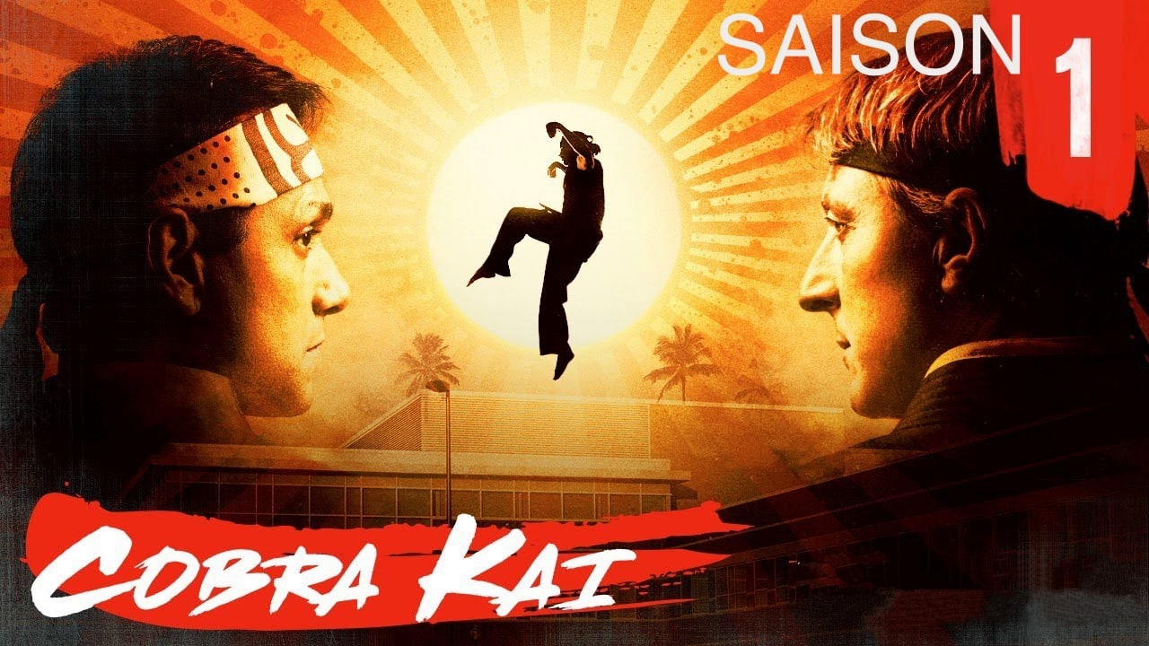 Quand sortira la saison 3 de Cobra Kai de Netflix ? 3