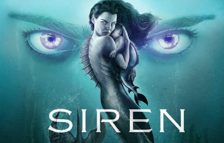 """Quand débute la saison 4 de """"Siren"""" Date de sortie et nouvelles 1"""