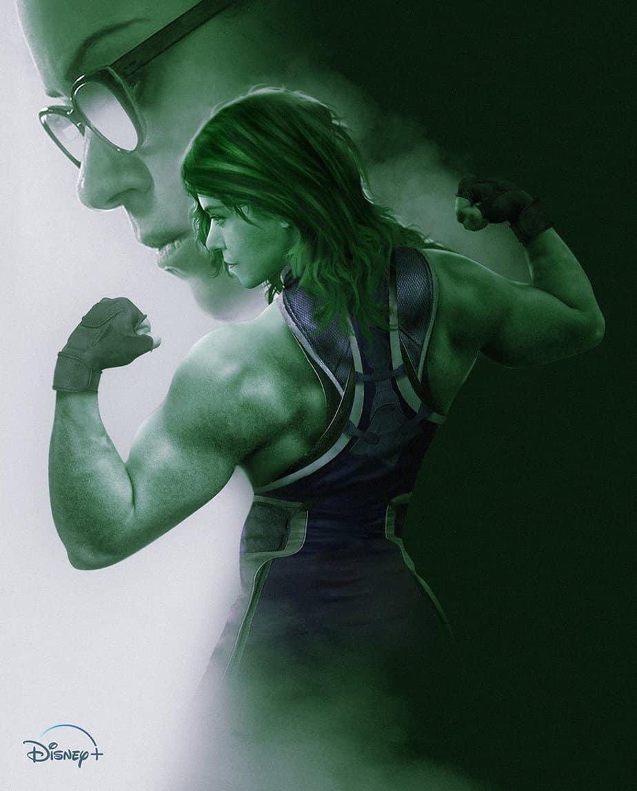 Tatiana Maslany nie qu'elle joue dans She-Hulk 3