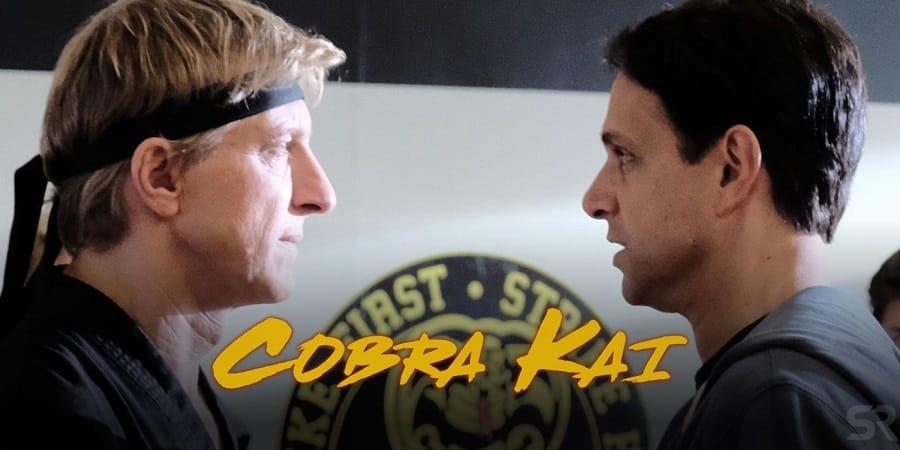 Date de sortie de Cobra Kai Saison 3 1