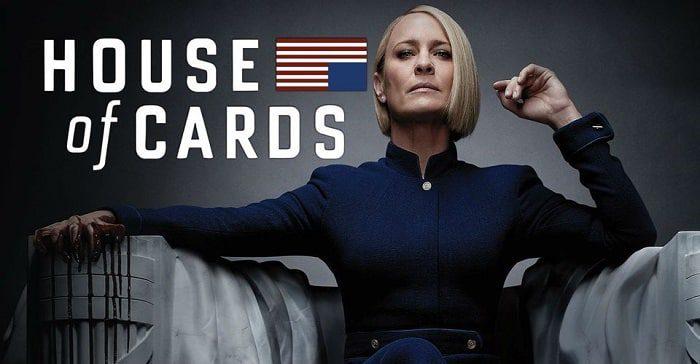 House Of Cards Saison 7 : Date de sortie, casting, intrigue et toutes les dernières mises à jour ici ! 1