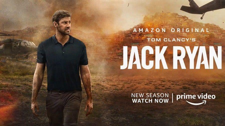 Jack Ryan Saison 3 : Plus de mises à jour concernant la distribution, l'intrigue et la date de sortie pour les fans. 1