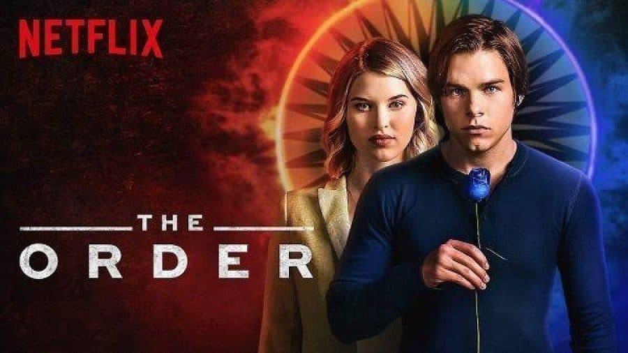 The Order Saison 3 : Date de sortie, casting, intrigue et toutes les mises à jour que vous devez connaître ! 1