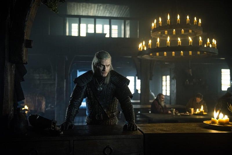 The Witcher Saison 2 : Date de sortie, casting, intrigue et toutes les mises à jour 1