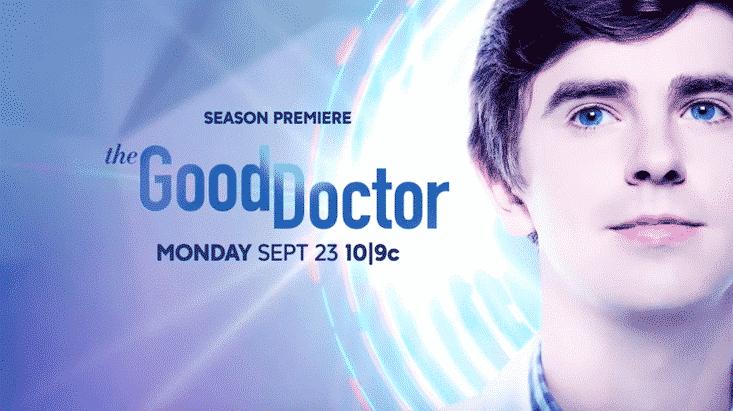 Pourquoi The Good Doctor n'est pas disponible sur Netflix 1