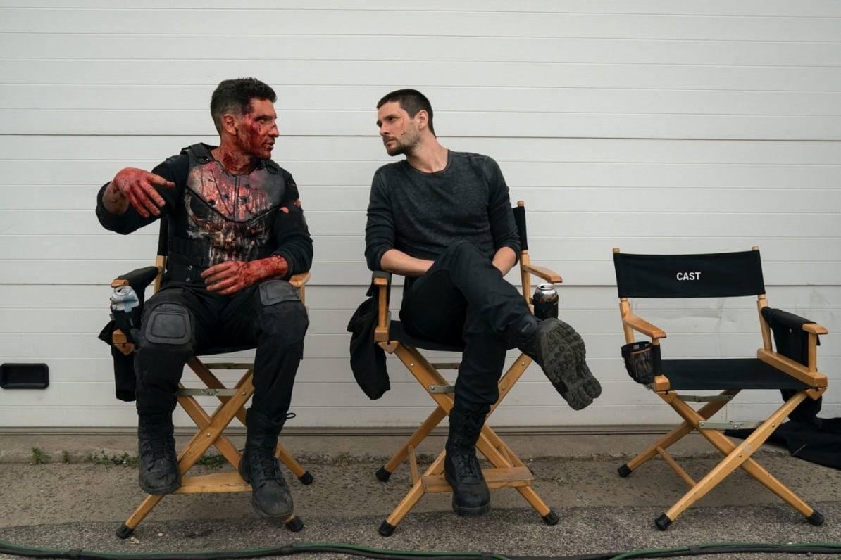 """Netflix va-t-il publier la troisième saison de """"The Punishers"""" ? 2"""