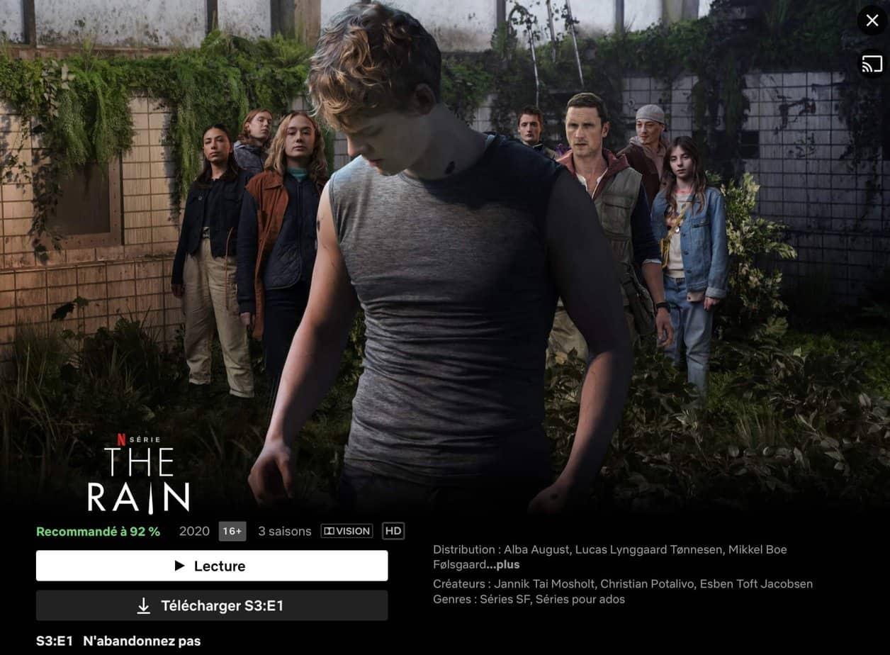 """""""The Rain"""" la saison 4 : tout ce que nous savons jusqu'à présent 6"""