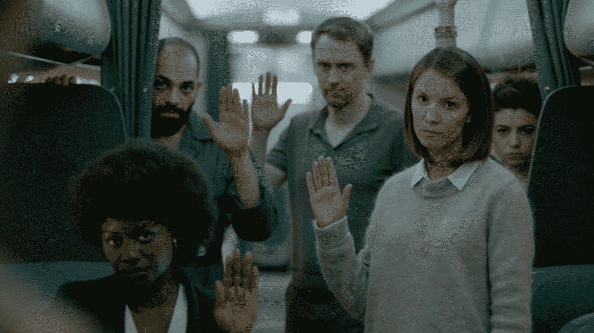 """Netflix renouvelé """"Into the Night"""" pour la deuxième saison 3"""