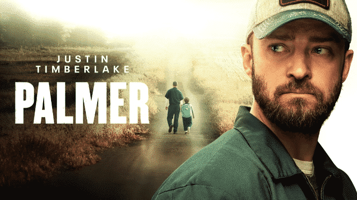 "Apple TV+ : Sortie de la bande-annonce de ""Palmer"" avec Justin Timberlake 1"