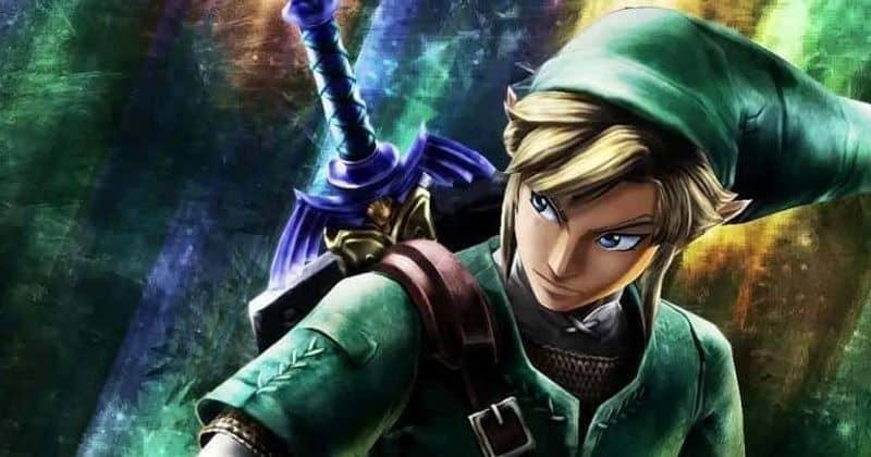 """L'adaptation de """"Legend Of Zelda"""" se fait-elle sur Netflix ? 1"""