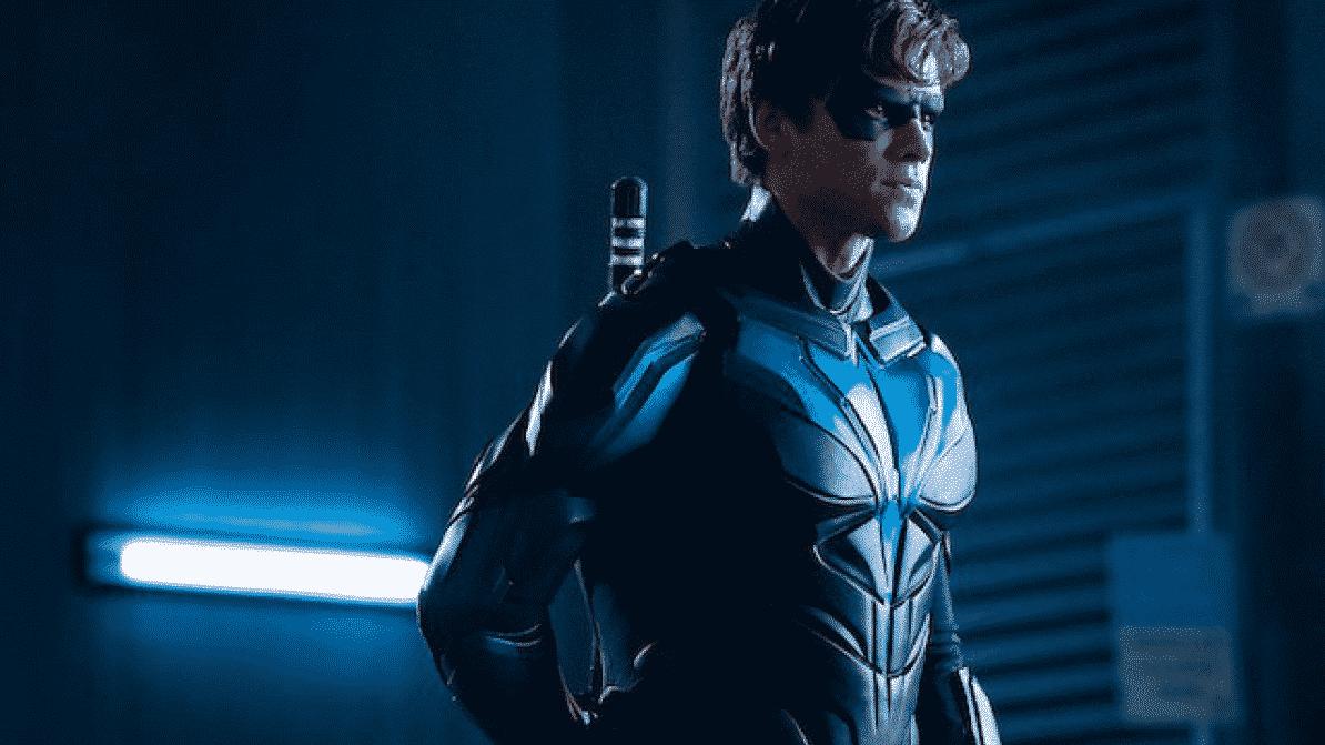 La saison 3 des Titans est annoncée, HBO Max diffusera le populaire DC Universe Show 2
