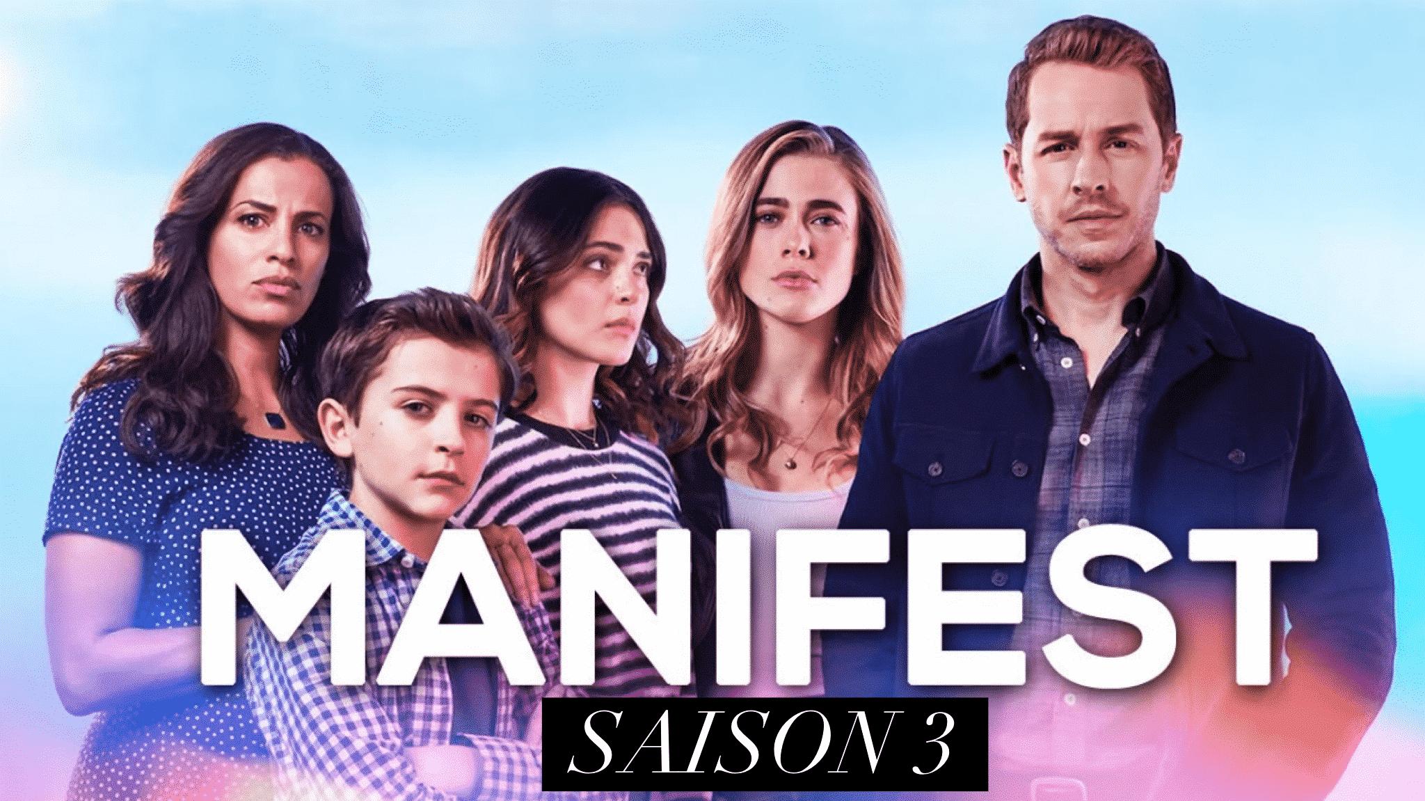 La troisième saison de The Manifest sera présentée en 2021, a annoncé NBC 1