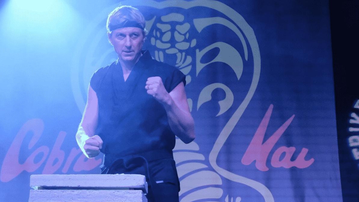 Cobra Kai Saison 4 : Date de sortie et nouvelles attendues 1