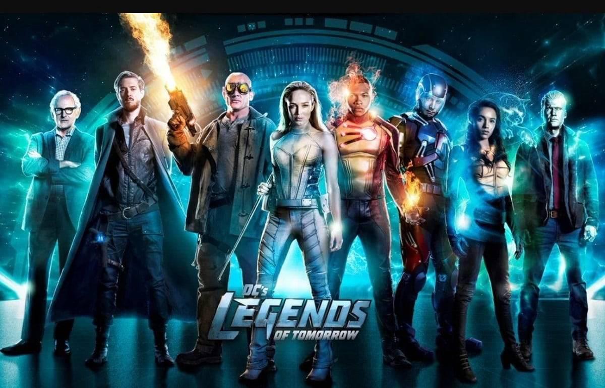 Legends of Tomorrow Saison 6 : Date de sortie, casting, intrigue et autres mises à jour 1