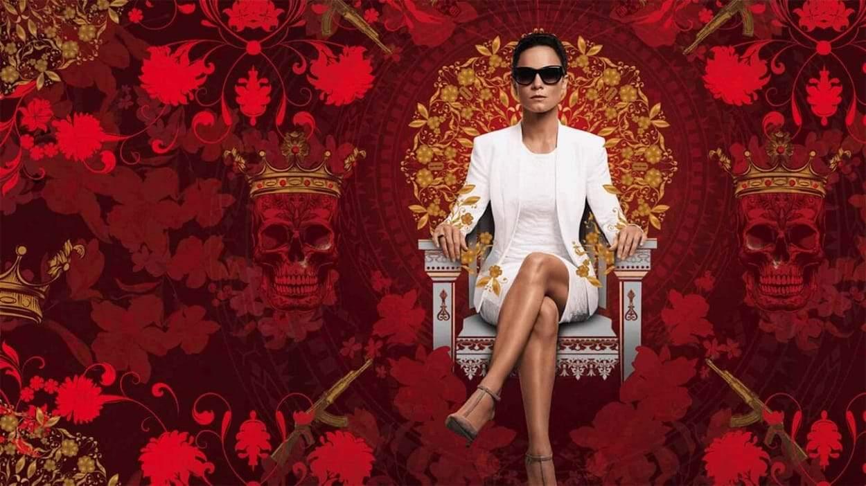 La Reine du Sud : La mort de Teresa Mendoza semble être scellée dans la saison 5 1