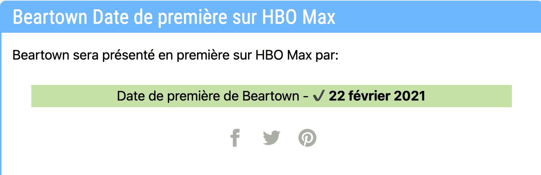 Beartown Premiere Date sur HBO ; Quand sera-t-il diffusé ? 2