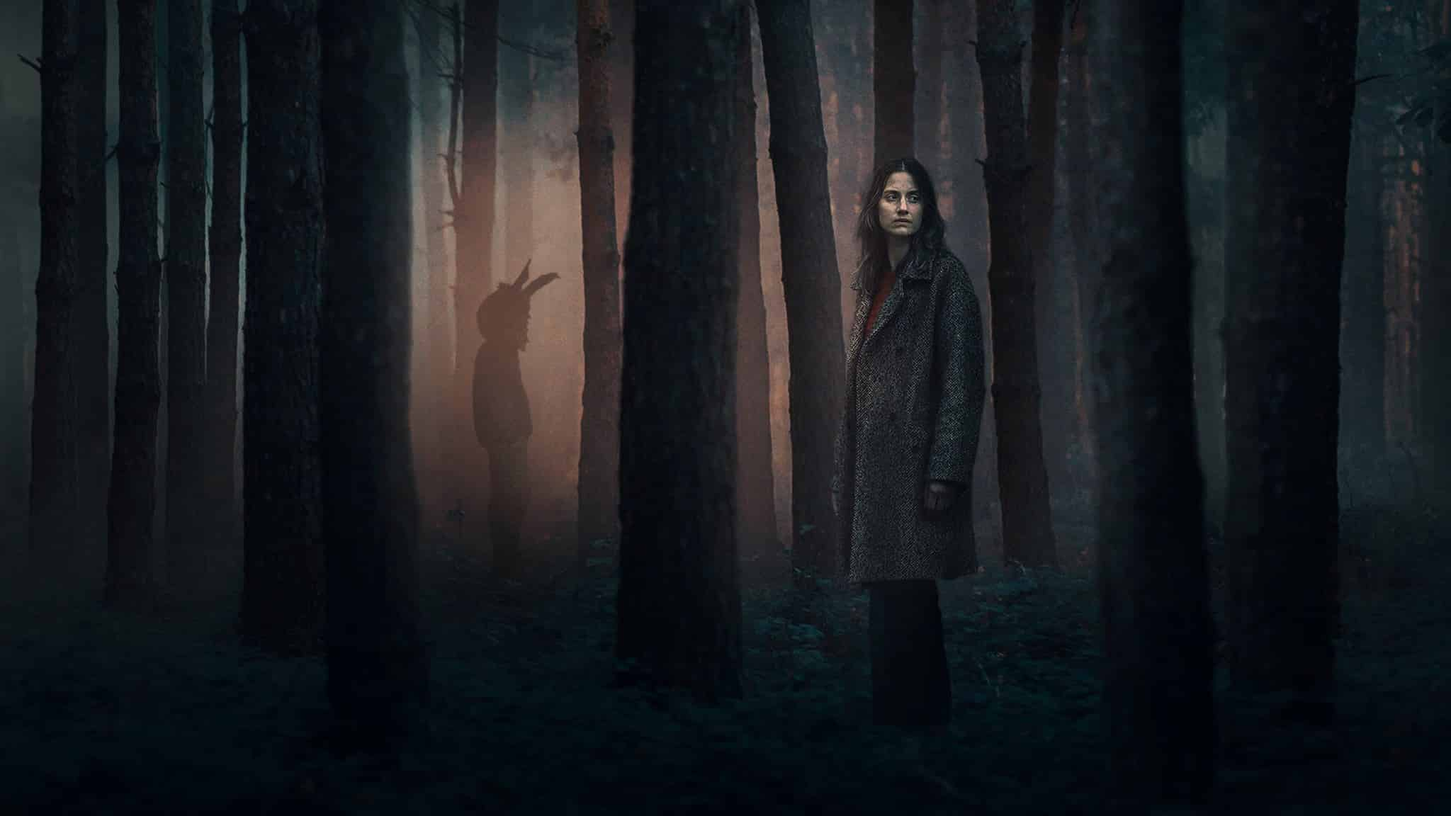 Netflix renouvellera-t-il Equinox pour une autre saison mystérieusement palpitante ? 37