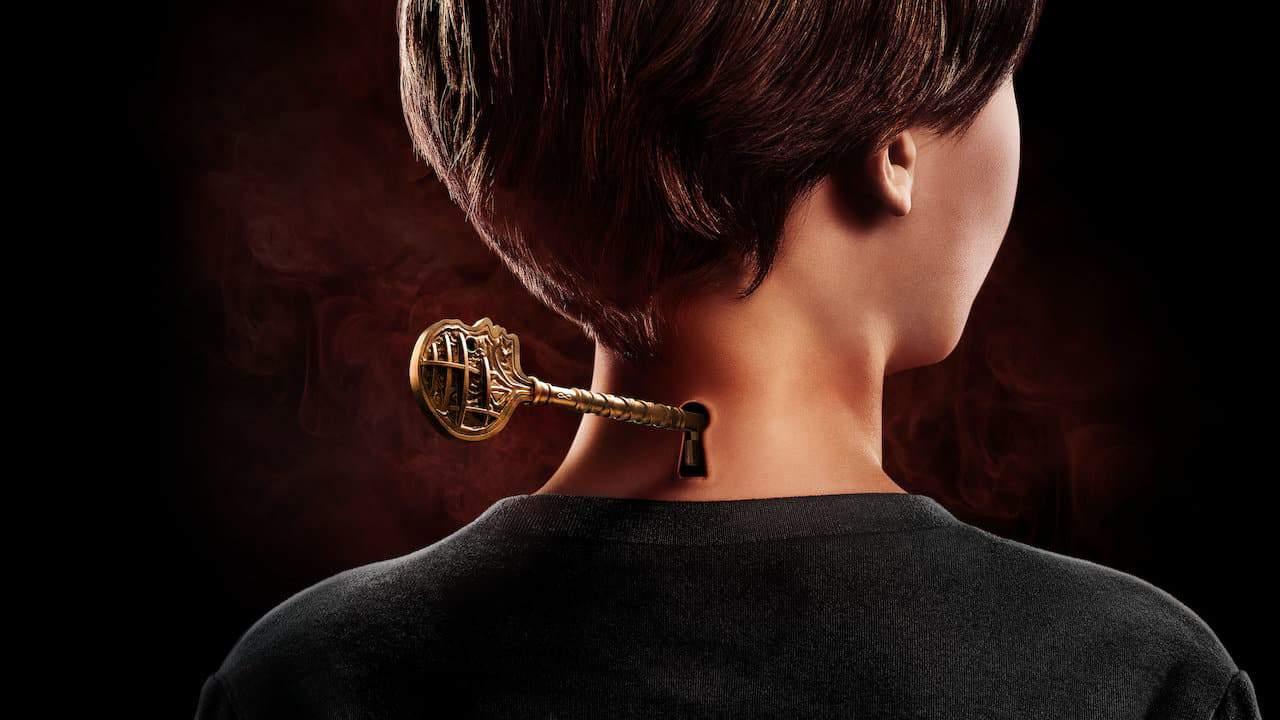Locke & Key Saison 2 et peut-on s'attendre à la saison 3 ? 1