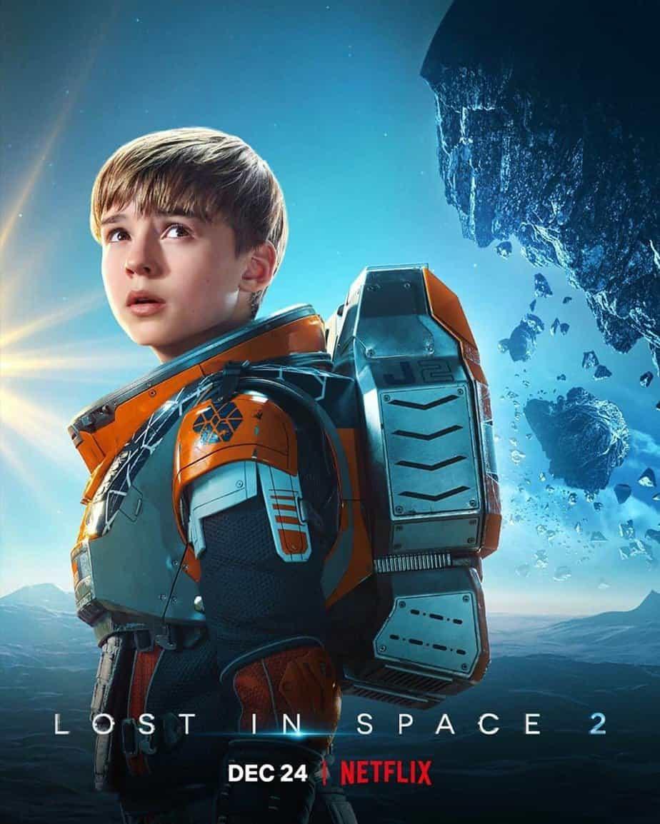 Cela vaut-il la peine de regarder Lost In Space Netflix Show 2021 ? 36