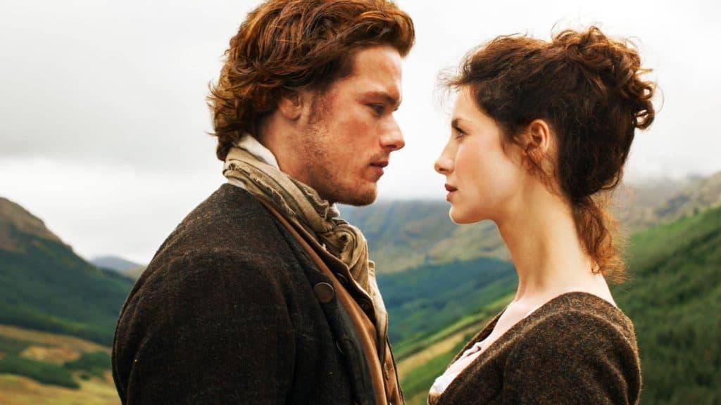 Outlander Saison 6 : Quels problèmes attendent Claire et James ? 1