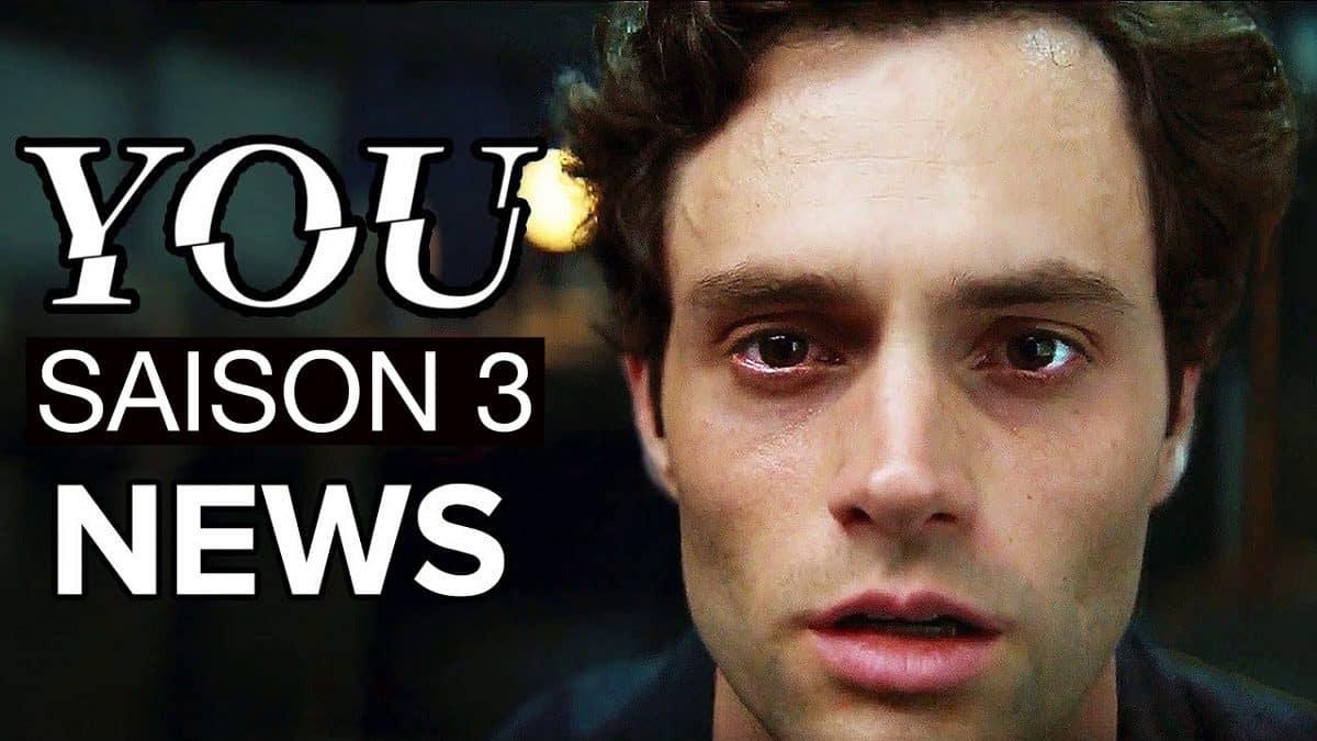 You Saison 3 : Date de sortie, casting, intrigue et plus 2