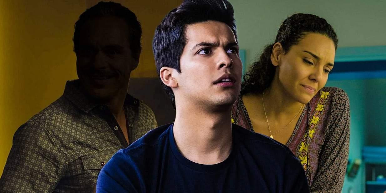 Cobra Kai Saison 4 : L'extension de la série inclut le père de Miguel 1