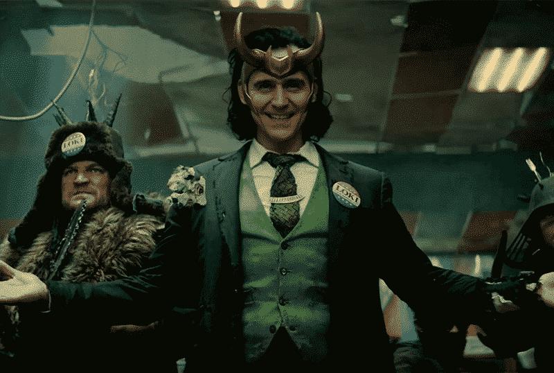 Disney+ fixe la date de la première en juin pour Loki ! de Marvel Studio 1