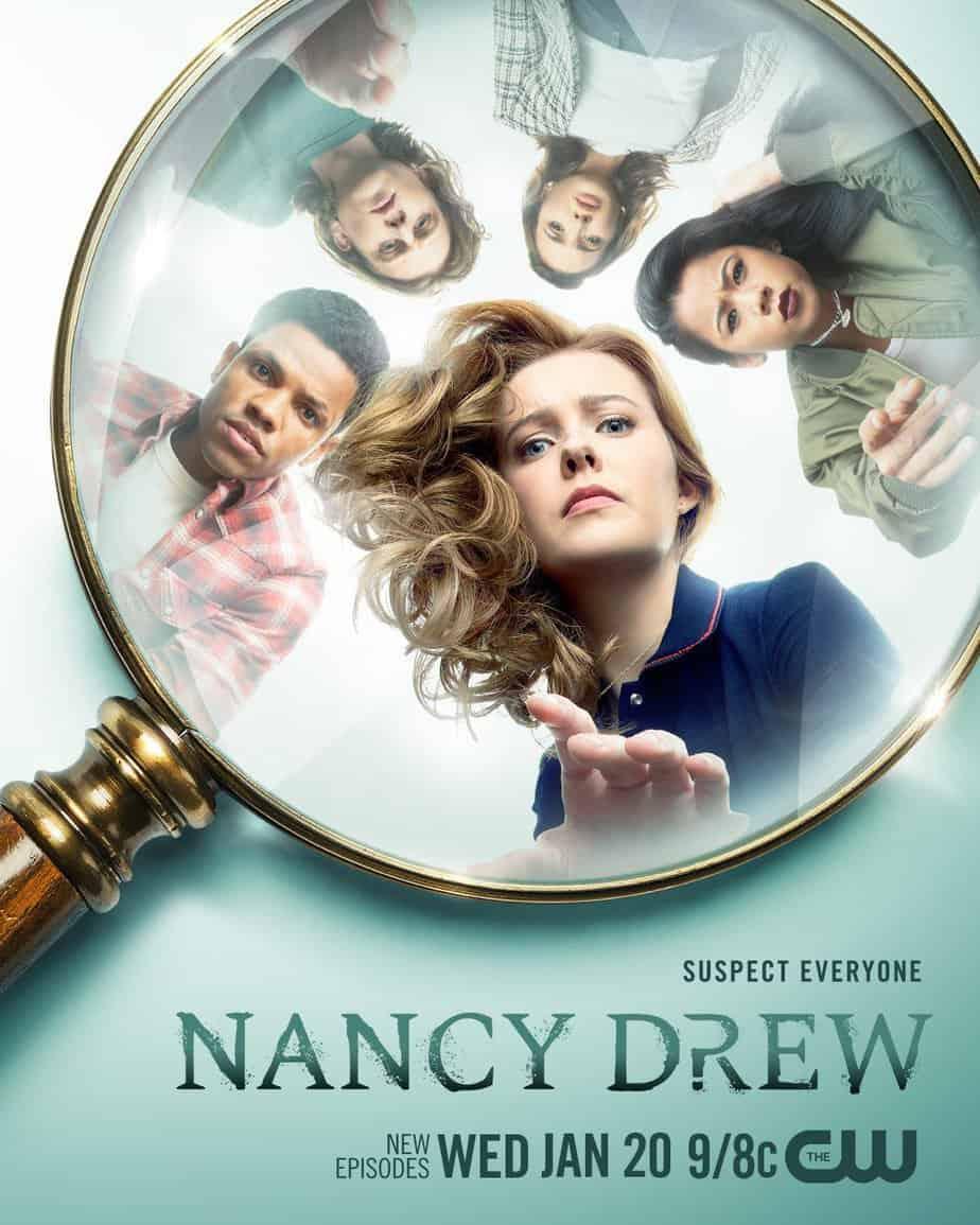 Nancy Drew Saison 2 : nouvelle saison, date de sortie, bande-annonce, et plus encore ! 4