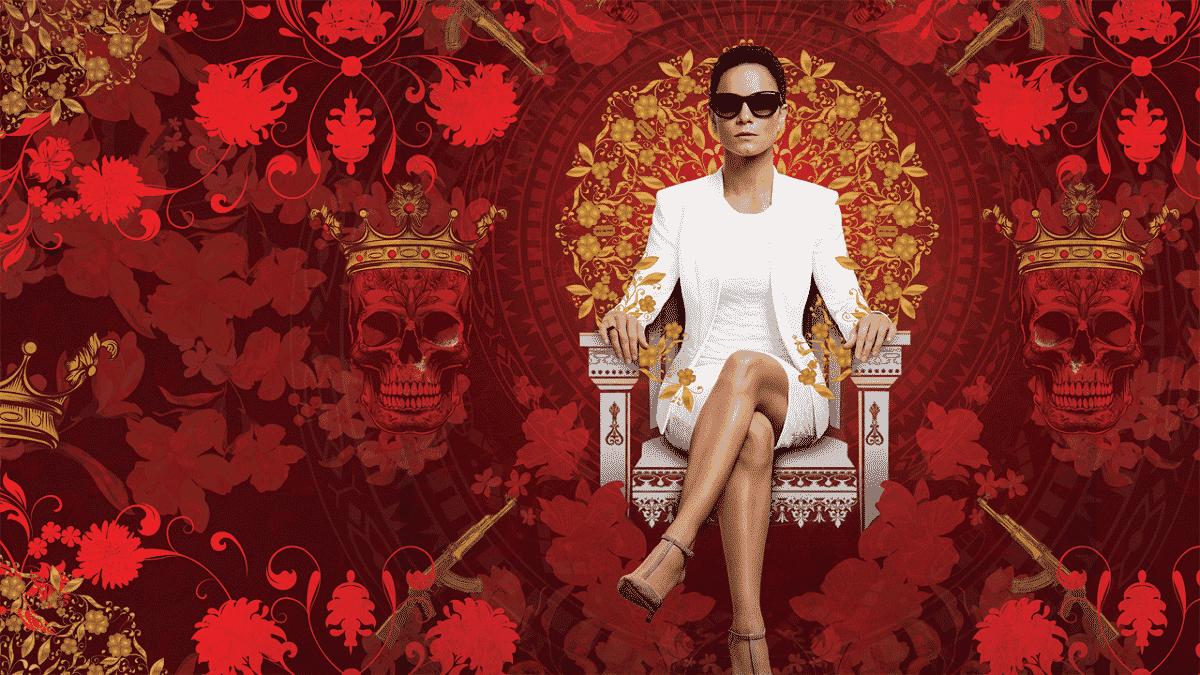 La Saison 5 de La Reine du Sud : quand la dernière saison pourrait-elle arriver sur Netflix ? 1