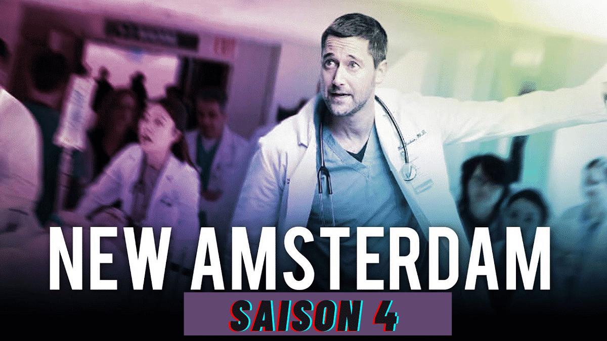 New Amsterdam Saison 4 : Date de sortie, casting et tout ce que vous devez savoir ! 35