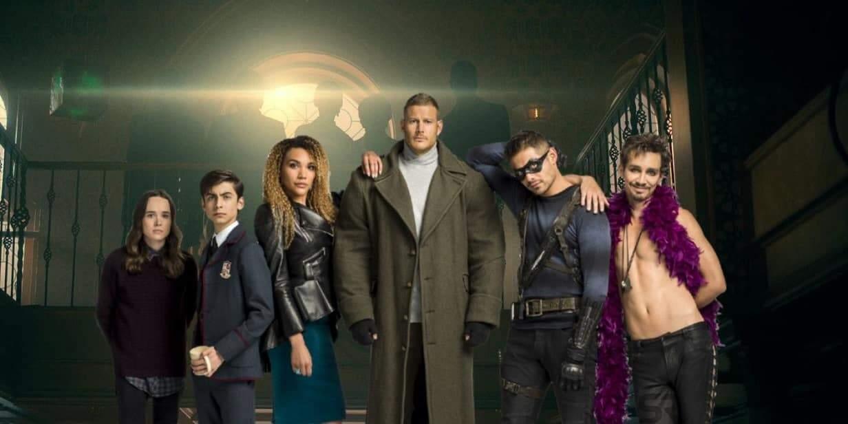 The Umbrella Academy Saison 3 : Netflix annonce que le tournage a commencé 1