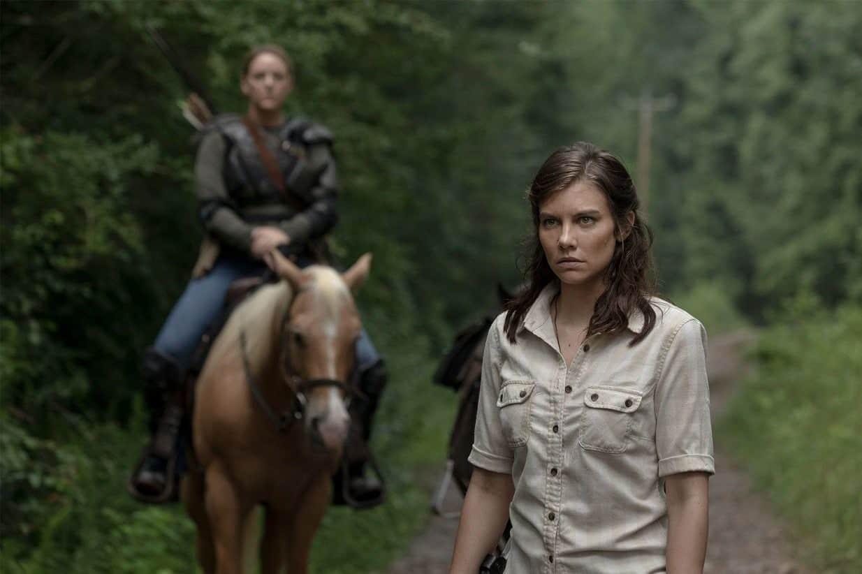 The Walking Dead Saison 11 : AMC a annoncé la date de sortie de la dernière saison 1