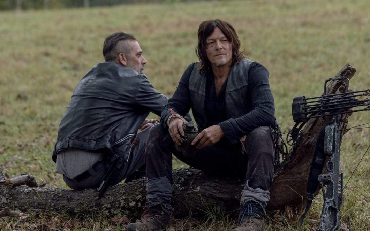 The Walking Dead Saison 11 : AMC a annoncé la date de sortie de la dernière saison 2