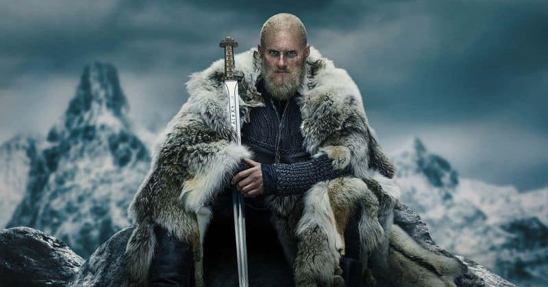 """Vikings"""" Saison 7 : Tout ce que nous savons jusqu'à présent 1"""