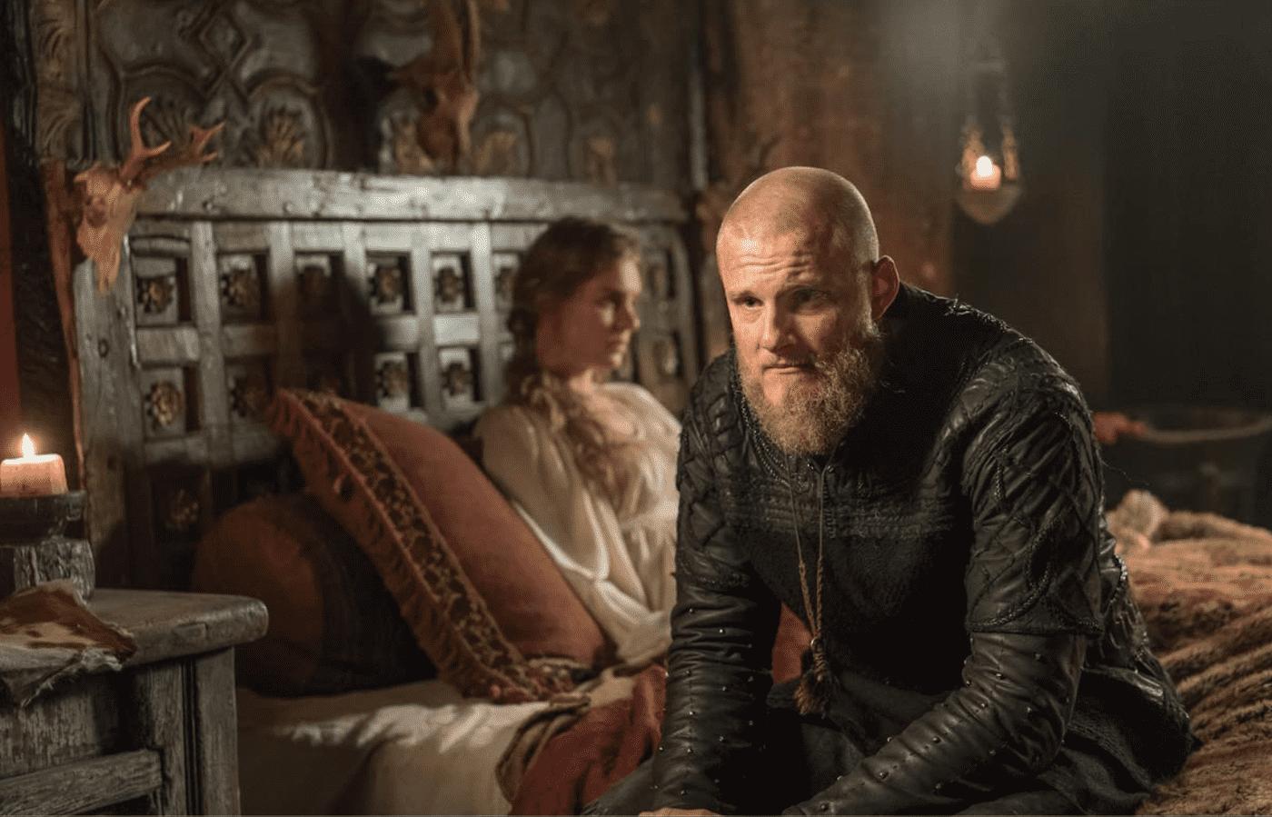"""Vikings"""" Saison 7 : Tout ce que nous savons jusqu'à présent 37"""