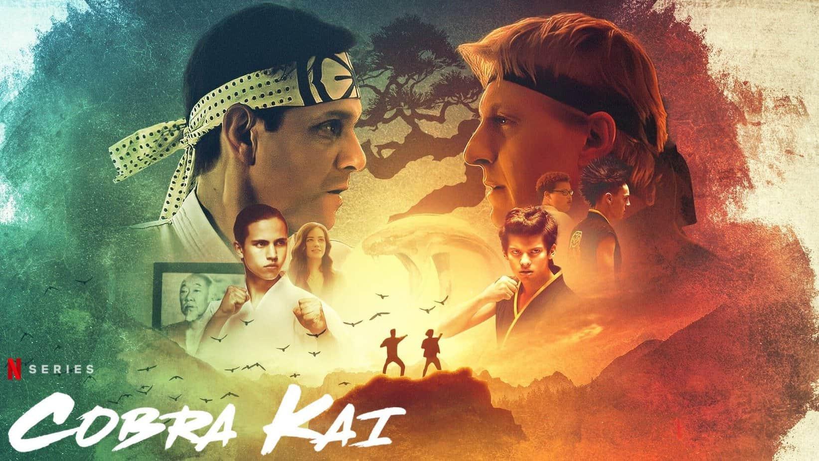 Saison 4 de Cobra Kai : date de sortie, casting et tous les détails 1