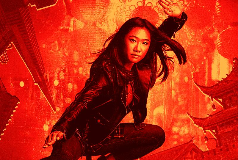 The CW annonce le calendrier du printemps 2021, y compris le redémarrage de la série kung-fu 1