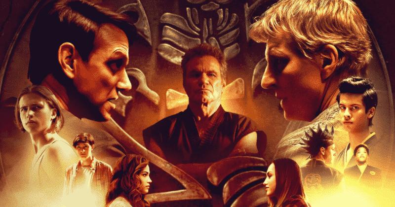 """Saison 4 de """"Cobra Kai"""" : tout ce que nous savons pour l'instant. 1"""