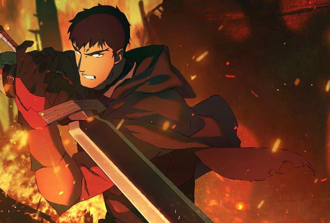DOTA : Dragon's Blood Saison 2 : annonce du retour, date de sortie 1