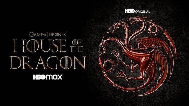 Game of Thrones : House of Dragon entre en production, voir les photos 1