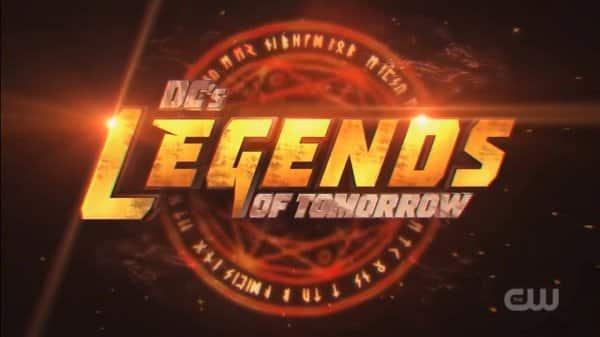 """Legends of Tomorrow"""" dévoile le trailer de la saison 6 1"""