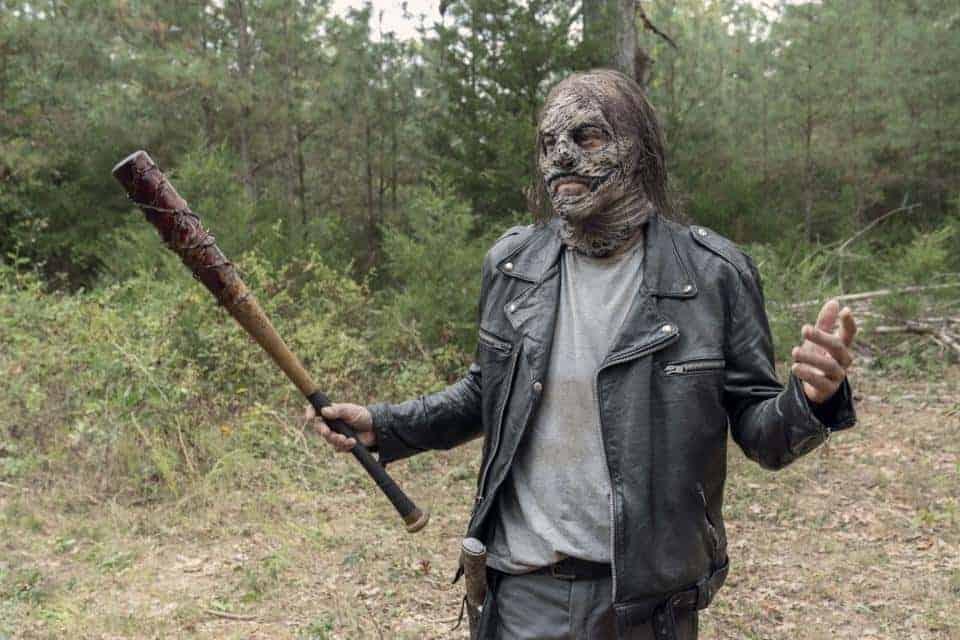 Saison 11 de 'The Walking Dead' : tout ce que nous savons pour l'instant. 2