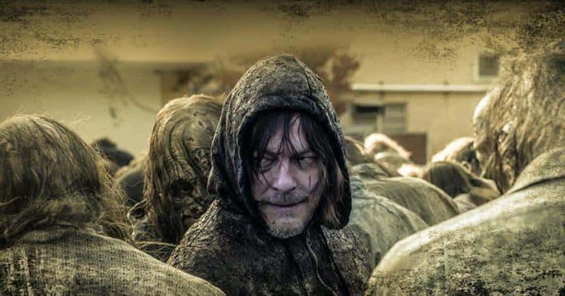 Saison 11 de 'The Walking Dead' : tout ce que nous savons pour l'instant. 1