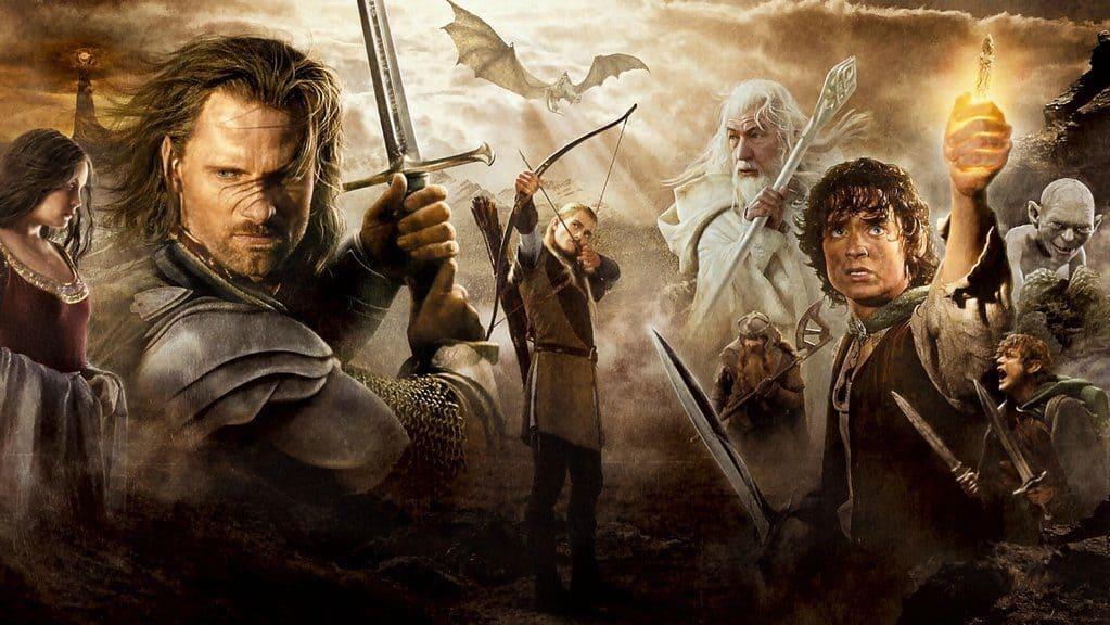 Amazon annule le projet MMO ambitieux de la série Seigneur des Anneaux? 3