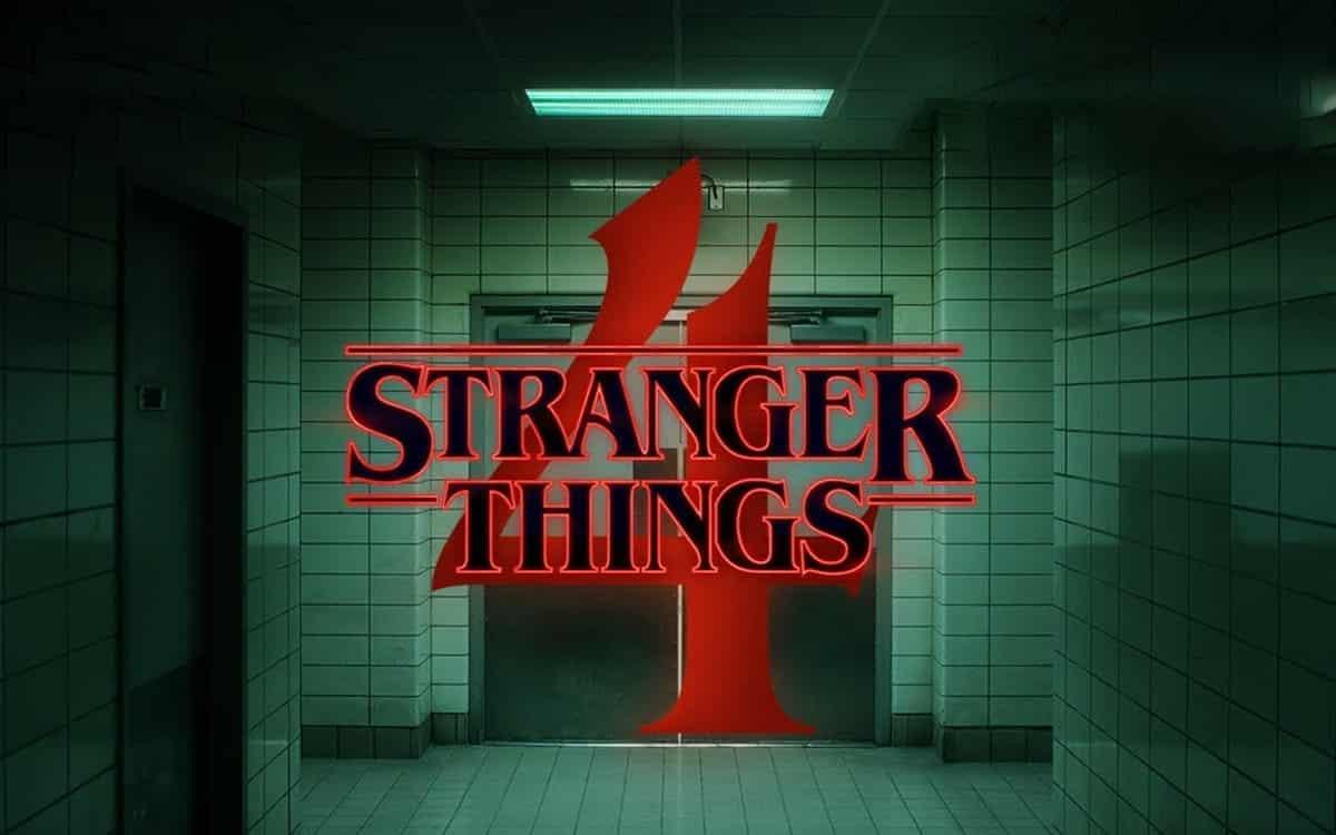 Premier teaser pour la saison 4 de STRANGER THINGS 76