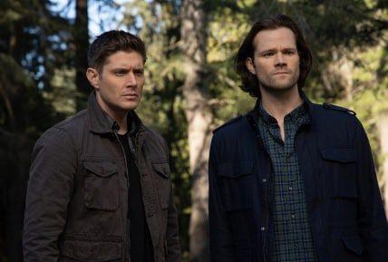 Saison 16 de Supernatural : la série reviendra-t-elle un jour ? 36