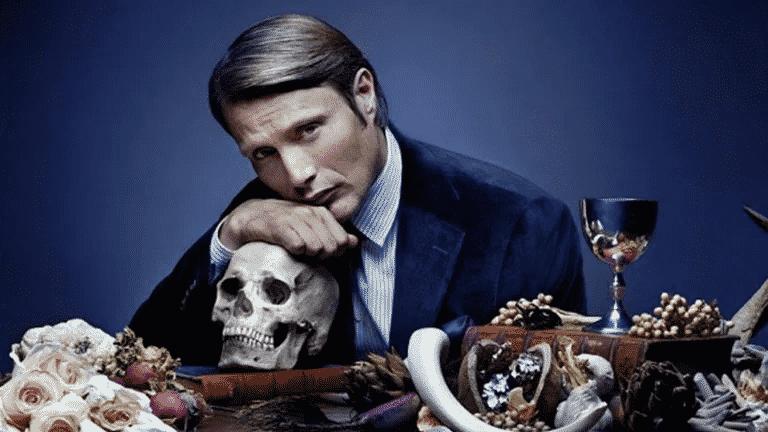 Hannibal Fan Art alimente les espoirs de la saison 4 1