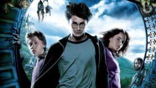 Un certain nombre de raisons de revoir la série Harry Potter 1
