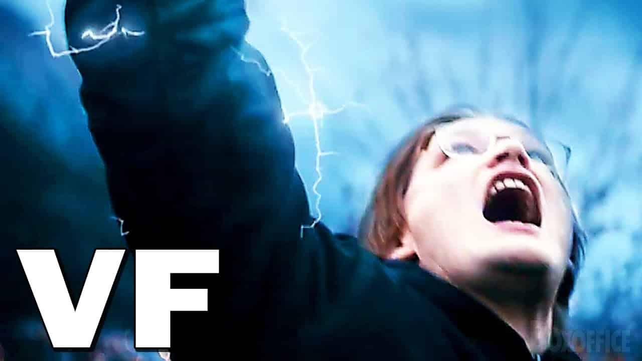 Bande Annonce RAGNAROK Saison 2 Netflix VF 34